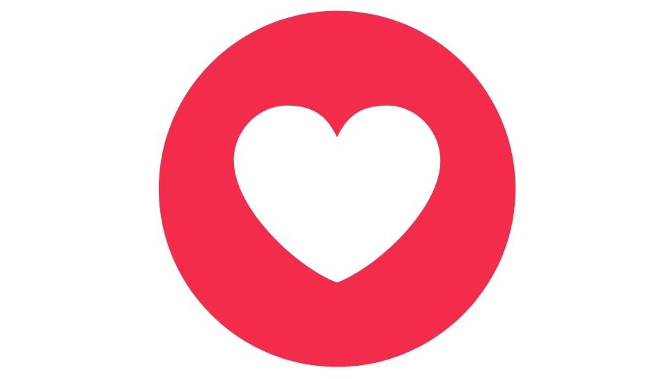 szív logo társkereső